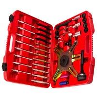 For 38PCS SAC Self Adjusting Clutch Alignment Setting Tool KIT Mounting Screws