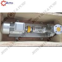Wholesale China Market Price LQRY50 32 150 Circulation Pump Hot Oil Pump