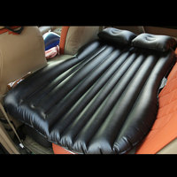 car travel bed inflatable mattress auto outdoor camp for vw polo 9n 6r sedan tiguan allspace mk2 touareg
