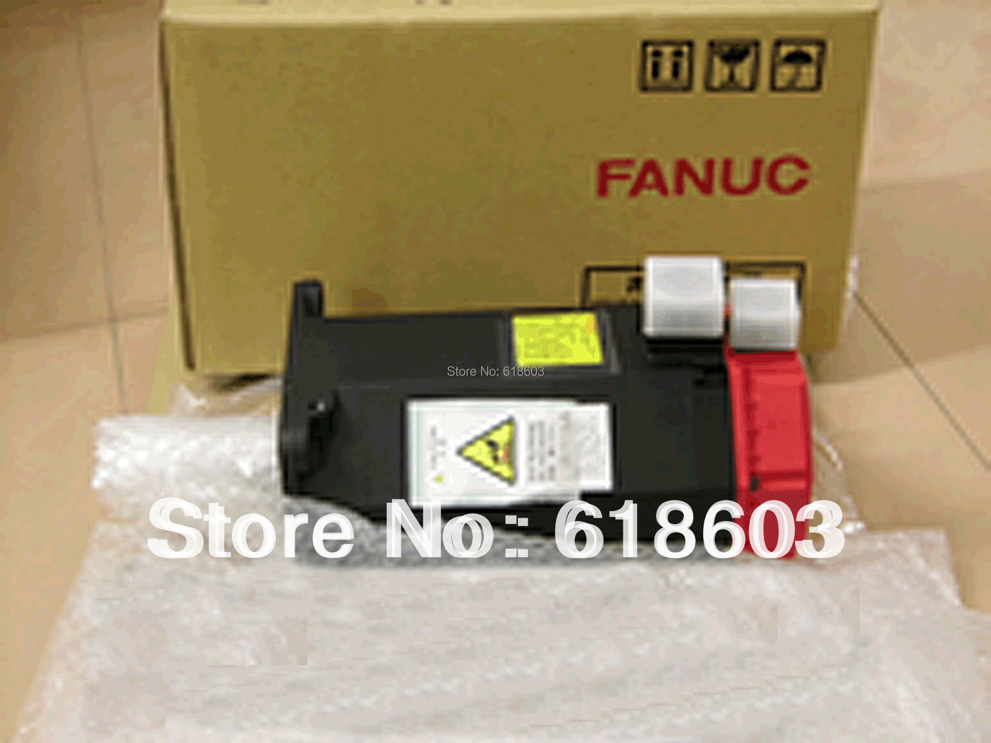 100% tested FANUC 100% new A06b-0227-b101 original   warranty for 1 year100% tested FANUC 100% new A06b-0227-b101 original   warranty for 1 year