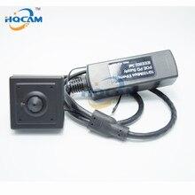Hqcam 960 P мини POE IP Камера H.264 серии 40×40 мм poe маленьких ip Камера 1.3 мегапикселя HD с внешним POE securiy камеры видеонаблюдения