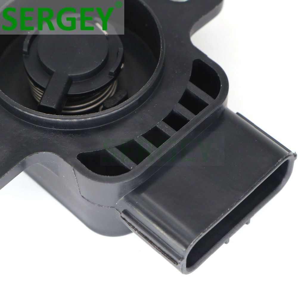 Image 4 - Accelerator Pedal Sensor For ACURA For HONDA CR V PILOT MDX RIDGELINE 37971 PZX 003 37971 RCA A01 37971 RDJ A01 37971 RBB 003-in Throttle Position Sensor from Automobiles & Motorcycles