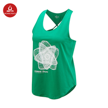 Yoga Top Sport T Shirt Women Quick Dry Fitness Clothing Yoga Shirt Sports Jerseys Gym Running Tank Tops Women Sports Tank Top