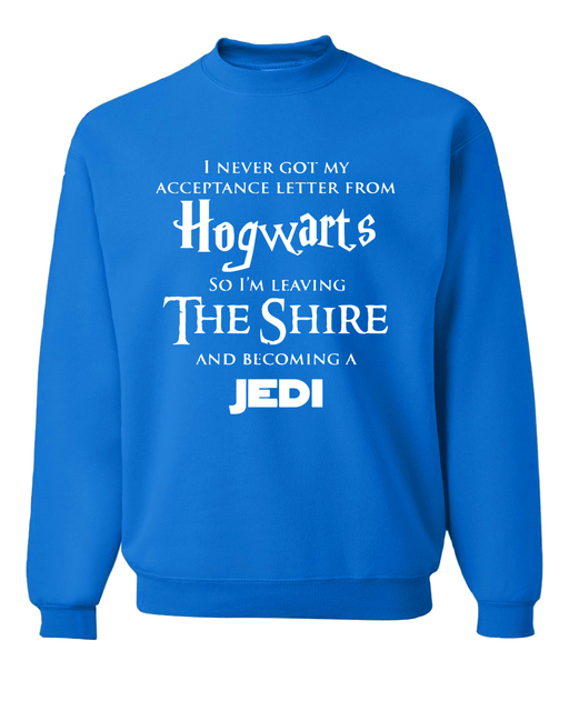 Hogwarts Harry Potter Hoodies