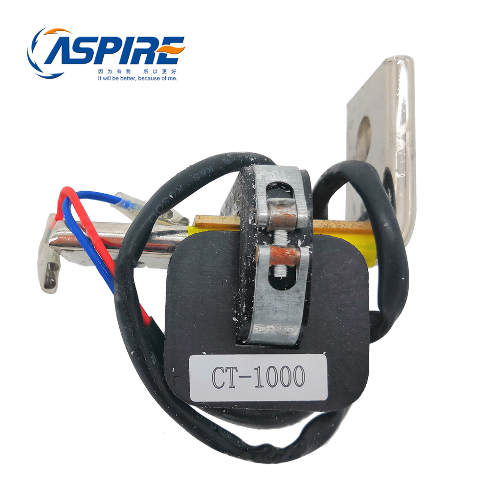 Generator Droop Kit CT 1000 Current Mutual Inductor CT-1000 Parallel Transformer CT1000 For AlternatorGenerator Droop Kit CT 1000 Current Mutual Inductor CT-1000 Parallel Transformer CT1000 For Alternator
