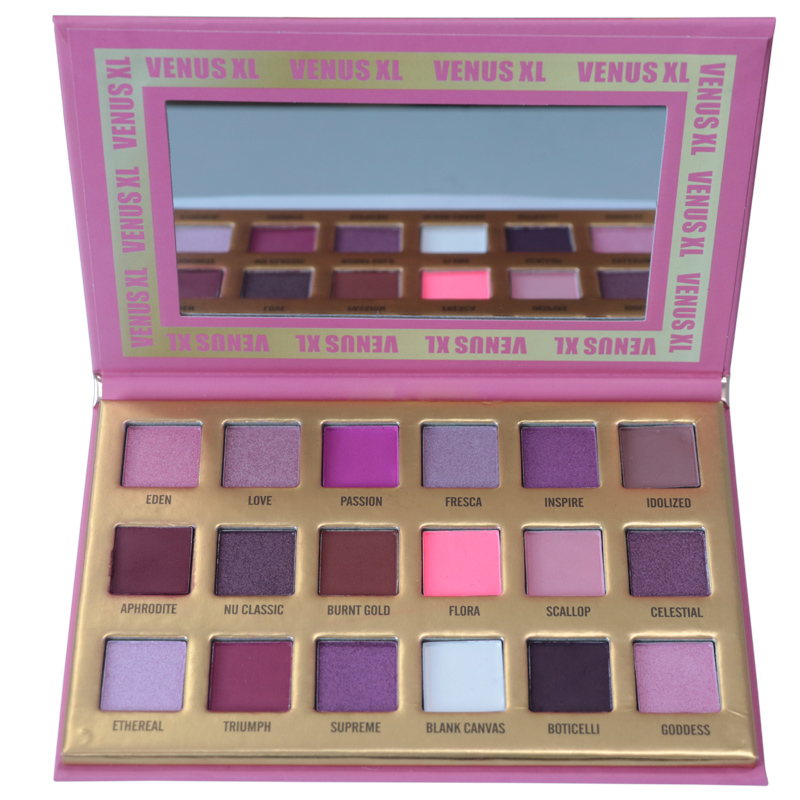Beauty & Health 12 Color Shimmer Glitter Eye Shadow Powder Matt Long-lasting Eyeshadow Oogschaduw Cosmetic Makeup Sombra De Ojos #