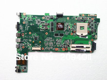 N73 N73SV Laptop Motherboard Mainboard for ASUS Fully tested