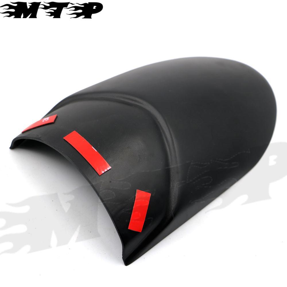 Motorcycle Front Fender  Black Extender Extenda Mudguard Extendtion Anti-Water Anti-Mud Cover for Kawasaki Ninja 300 2013-UP