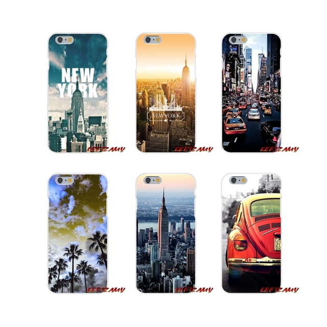New York City For Samsung Galaxy A3 A5 A7 J1 J2 J3 J5 J7
