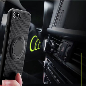 Silincone coque case for iPhon