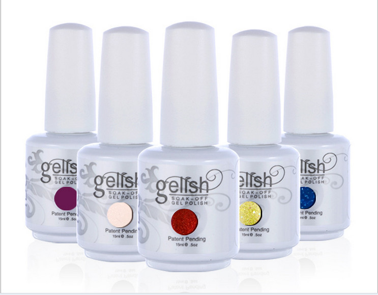 Top And Base Coat Needed Gel Polish Uv Led Nails Soak Off Tips