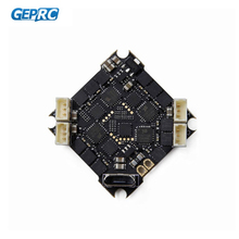 GEPRC GEP-12A-F4 12A BL_S 2-4S 4In1 ESC amp V1 1 F411 F4 AIO OSD BEC Flight Controller for RC Drone FPV Racing Replacment Parts cheap Topacc Composite Material Assembled class Other as show Vehicles Remote Control Toys Value 2 Helicopters Assemblage
