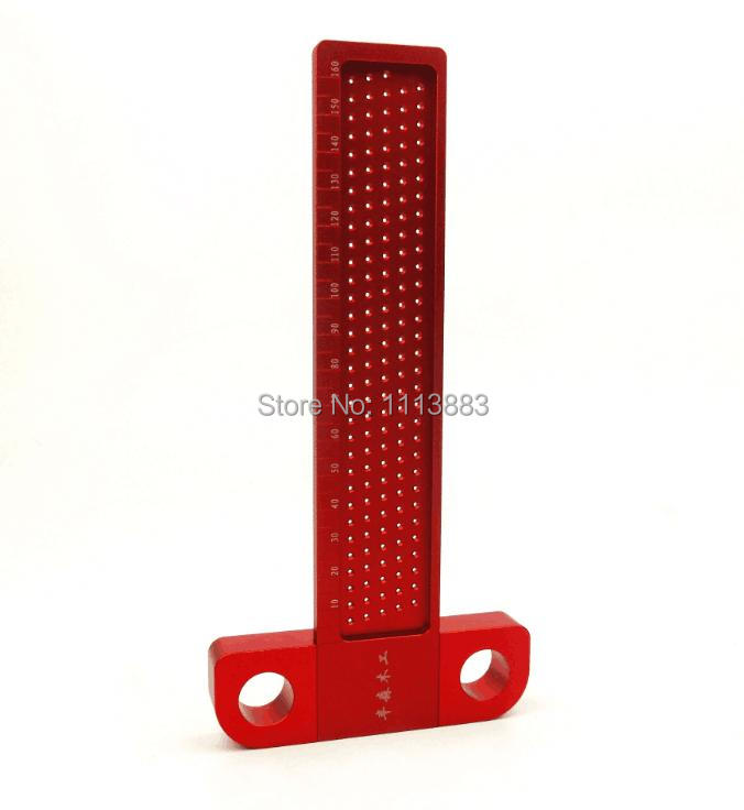 """Aliexpress.com : Buy Precision Woodworking T Square 8"""" 200mm from ..."""