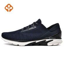 2019 SALAMAN Mens Sports Running Camping Toursim Shoes Sneakers For Men Gym Walking Trekking Breathable Man
