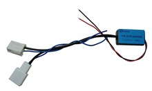 12 мГц автомобиль радио fm-диапазона расширитель преобразователь частоты для toyota