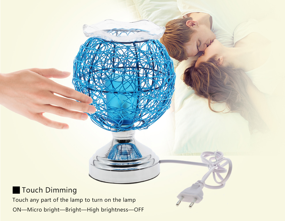 Aromatherapy Dimming Lamps (9)
