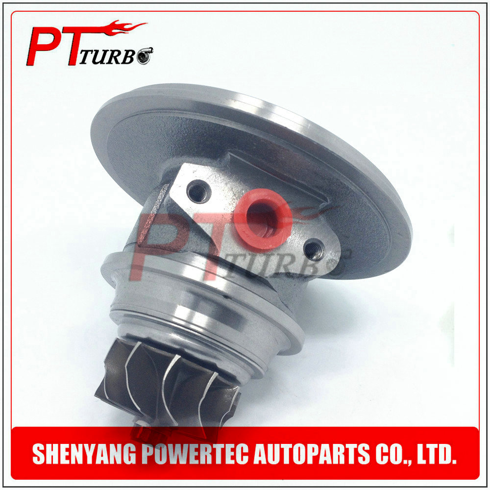 Turbine kit de réparation-RHF4 turbo core assemblée CHRA VV14 pour Mercedes-Benz Vito 111 CDI 115 CDI W639 OM646 109CH 150HP 2003-2006