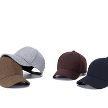 New Adjustable Cotton Cap Men and Women Multicolor Ponytail Baseball Caps Outdoor Boys and Girls Sun Hat