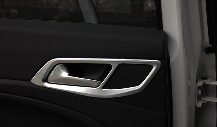 Fit For 2015 Peugeot 508 Accessories Inner Door Handle