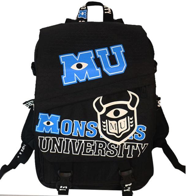 Totoro Bag Anime Backpack School Bags