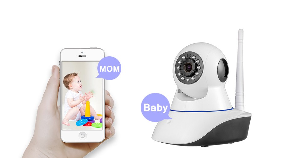 1080P Full HD Wireless IP Camera 2.0MP CCTV WiFi Surveillance Security Camera Home Baby Monitor 1080P 3G 4G Sim card pvt 898 5g 2 4g car wifi display dongle receiver airplay mirroring miracast dlna airsharing full hd 1080p hdmi tv sticks 3251