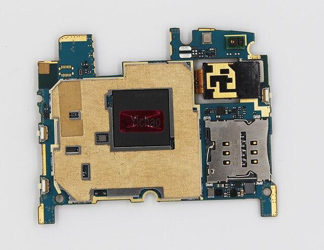 Oudini 100% arbeit Ursprünglicher Freigesetzter Arbeits Für LG Google Nexus 5 D821 16 GB Motherboard ENTRIEGELT + Kamera