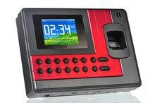 Бесплатная доставка A-C111 бесплатное программное обеспечение и SDK rfid и система учёта времени отпечатков пальцев Офисное оборудование часы