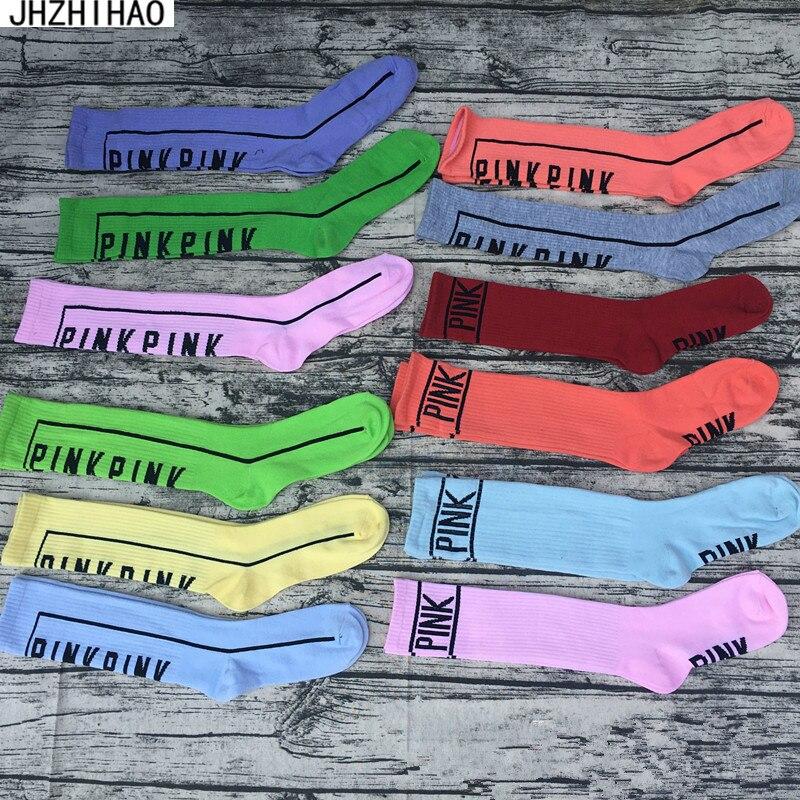5 pair/lot Women's Socks Hosiery Sock Harajuku Vintage Skarpetki Damskie Calcetines Streetwear Calcetines Meias Sokken