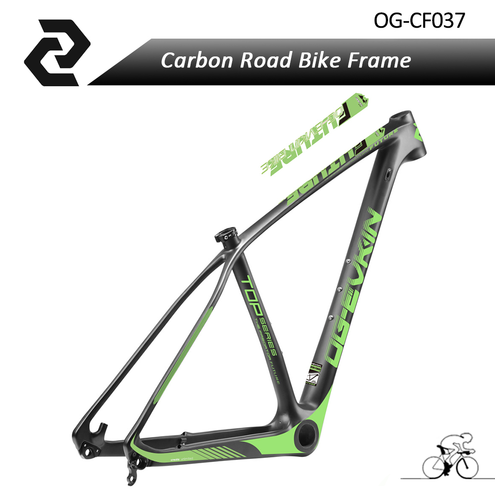 NEW Hot Carbon mtb Frame 29er Carbon Mountain Bike Frame Glossy Matte UD Bicycles Frameset 29er BSA BB30 PF30 2017 new hot full carbon fiber mountain bike fork 27 5er plus super light ud weave glossy matte alxe 15 110mm bicycles 2017