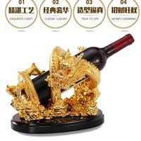 Геомантия Дракон вино красное вино стойку предметы мебели полки бутылку вина украшения офиса