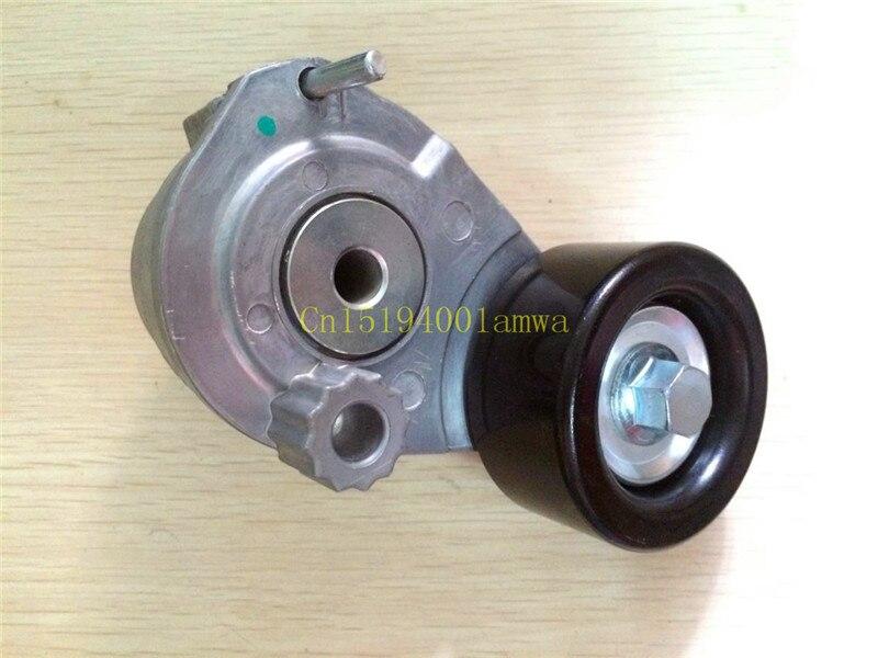 Pezzi di ricambio Auto Motore dispositivo di Tensionamento Per Chevrolet cruze Epica New Hideo Opel Alternatore Up tight rotonda OEM #55563512/25189926