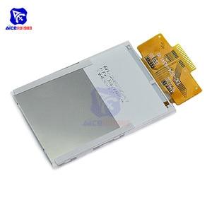 Image 2 - 2.4 inch 240320 SPI Serial TFT LCD Screen Module ILI9341 240x320 TFT Color Screen for Arduino UNO R3