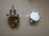 One way Valve hot and cold water switch, 7 Style shower room faucet mixer , water segregator check valve