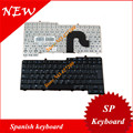 Испанский Клавиатура для Dell Inspiron 1501 1505 630 М 6400 9400 E1405 E1505 E1705 Vostro 1000 XPS M140 M1710 SP клавиатуры