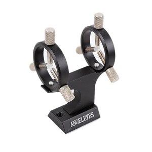 Image 2 - Angeyes suporte astronômico ajustável, suporte de mira laser, telescópio, base de visão laser, acessórios astronômicos