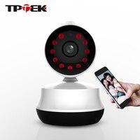 IP Camera Wi-Fi Wireless WiFi Camera Security MINI Network Camera WiFi CCTV Surveillance Smart Home Camara Indoor PTZ Camara Cam