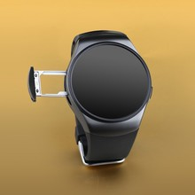LENCISE LO18 Bluetooth Smart Watch Full Screen Smartwatch Phone Support SIM Card Pedometer Heart Rate Monitor