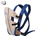 2015 Vogue Breathable 3D Mesh Baby Wrap Carrier Baby Sling Infant Babies Red Blue BlackNew Arrival Promotion