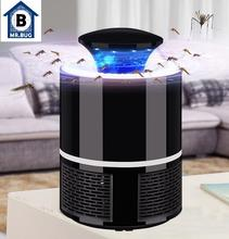 Mr.Bug mosquito killer light/Lamps led USB anti fly electric mosquito lamp home LED bug zapper mosquito killer insect trap lamp
