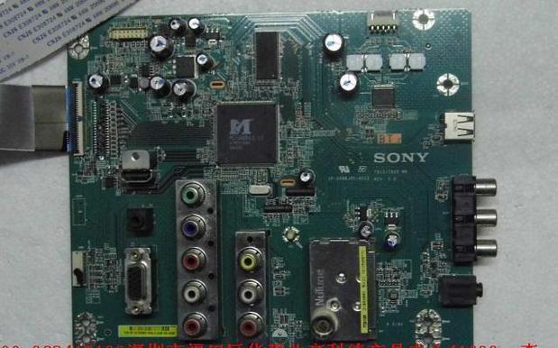 1P-009BJ00-4012 placa lógica principal para pantalla KLV-32BX205 LTY320AP05
