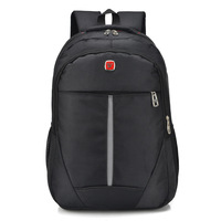 Hot Selling Men Backpack Business Oxford 15 6 Men Laptop Bag Large Capacity New Travel Backpack