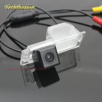 Yeshibation Reverse Car Camera For Chevrolet Aveo T300 / Sonic 2011~2016 CCD Night Vision Waterproof Car Rear Reversing Camera