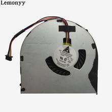 Новый вентилятор для lenovo B590 E49A E49L E49AL e49G K49 k49a V480 V480C V580C V580 B580 B480 m590 M490 вентилятор для процессора ноутбука кулер