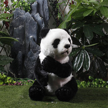 Panda Doll Chinese A National Treasure Panda Toy For Children Gifts