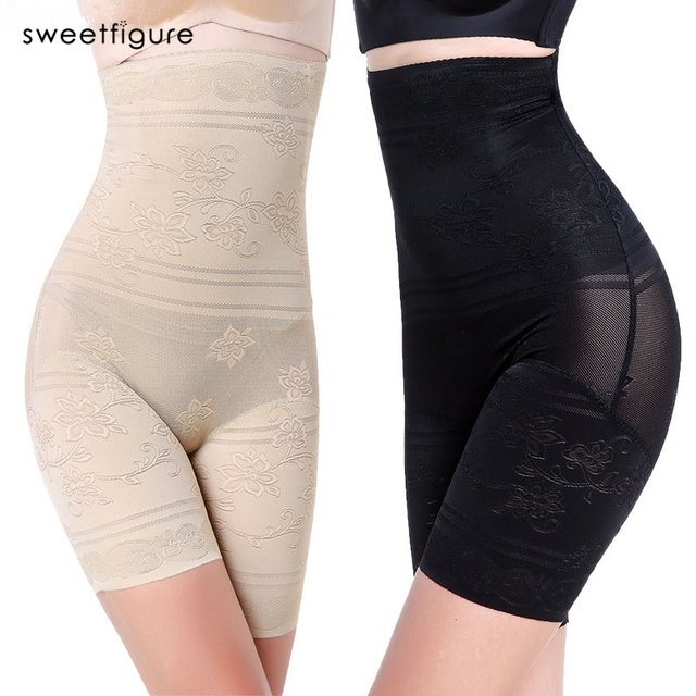 9e7891354d Waist Trainer Hot Shapers Butt Lifter Corset Slimming Belt Boyshort Body  Shaper Slimming Modeling Panty Slimm Corsets Shapewear