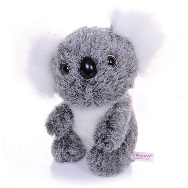 20cm koala plush toys stuffed soft mini plush animals cute simulation small koala doll best gift for kids super cute plush toy dog doll as a christmas gift for children s home decoration 20