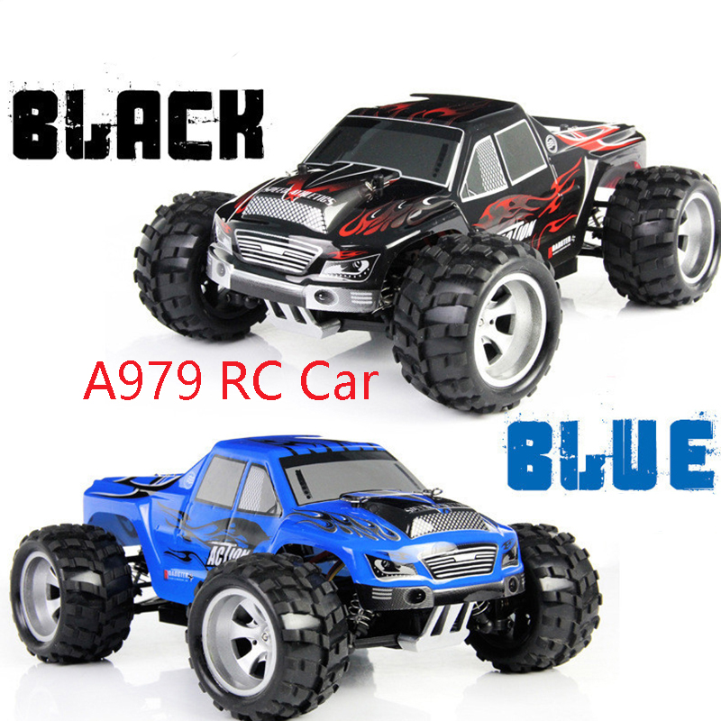 A979 New Arrival 1:18 4WD Stunt Racing Remote Control Super Power Off-Road Vehicle Transmitter RC Vehicles wltoys a979 rc car high speed 2 4g 4ch 4wd stunt racing remote control super power off road vehicle transmitter rc vehicles