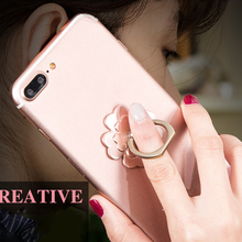 Double Flower Phone Ring – 4 Colors