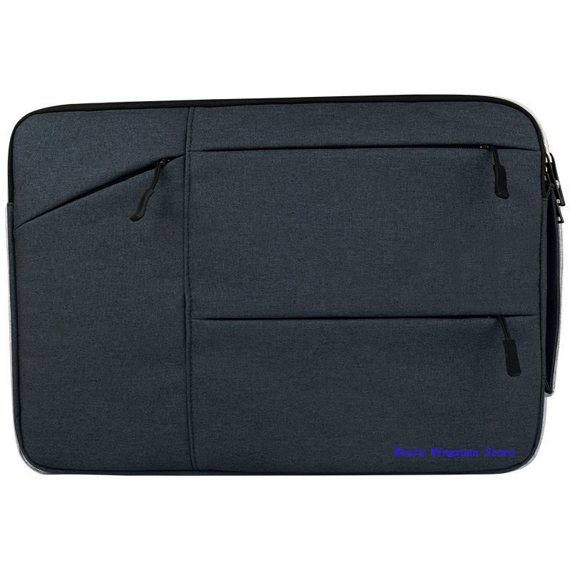 "Diplomatico Borse Per Chuwi Lapbook Se 13.3 12.3/14.1 Aria/15.6 ""tablet Pc Manicotto Del Computer Portatile Per Hi10 Più /pro Hi12 Dual Os Surbook 12.3 Hi13 Regalo"
