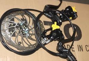 magura mt2  Magura MT2 brake bicycle hydraulic disc brake 160mm rotor-in Bicycle ...